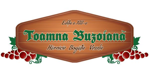 Toamna Buzoiana